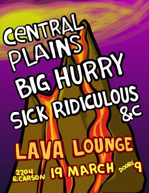 Sick Ridiculous Poster