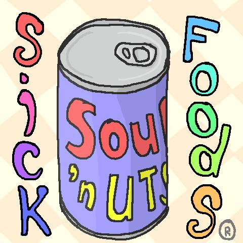 Soup 'n Uts
